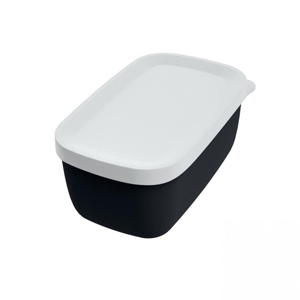 CANDY S Liquid safe box cosmos black
