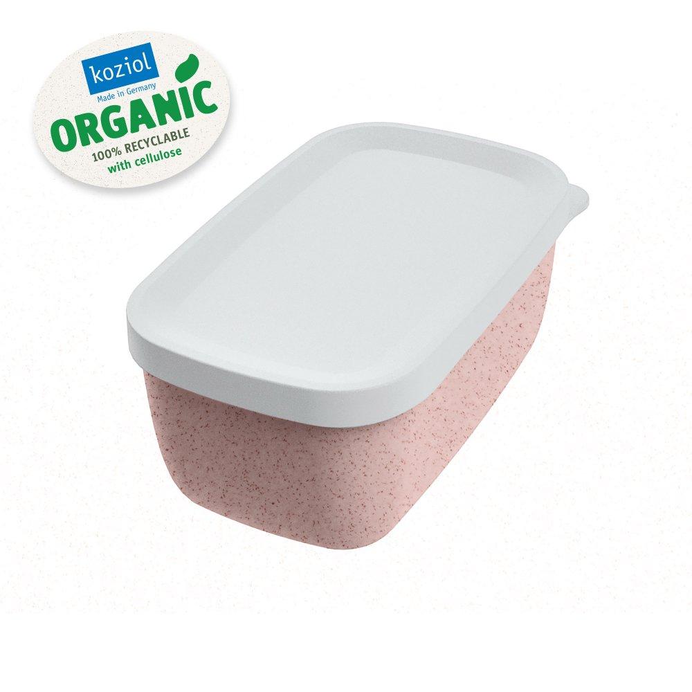 CANDY S ORGANIC Liquid Safe Box organic pink