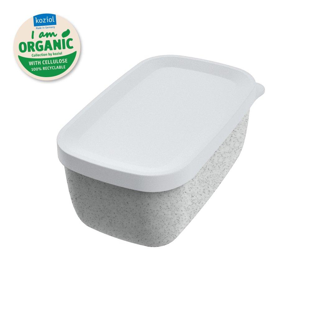 CANDY S ORGANIC Liquid safe box organic grey