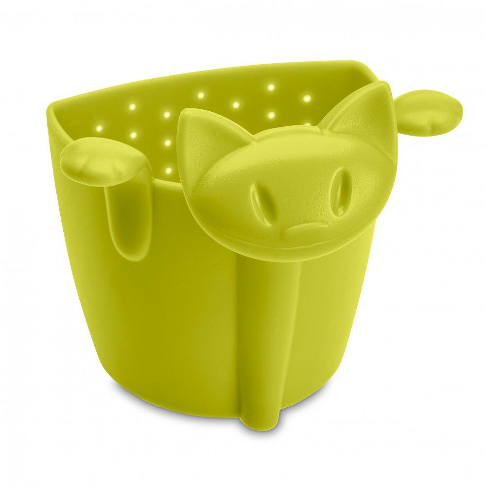 MIAOU Teesieb mustard green