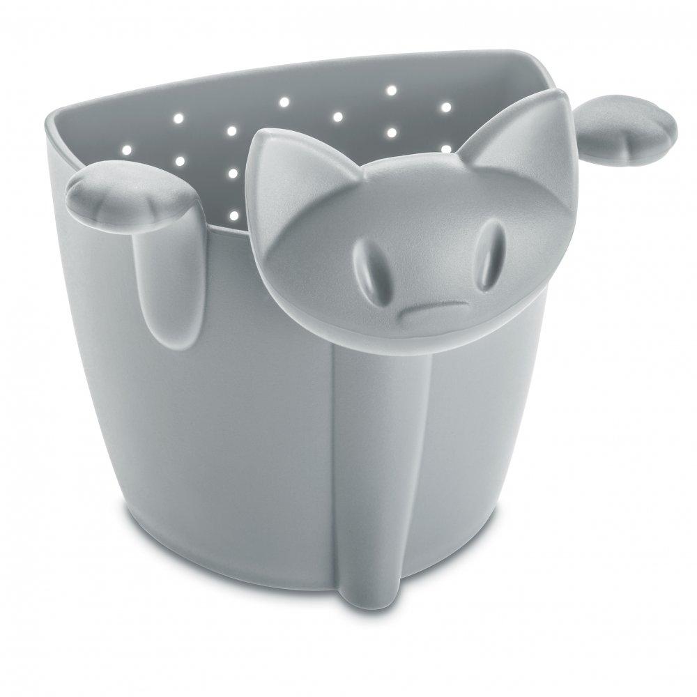 MIAOU Teesieb cool grey
