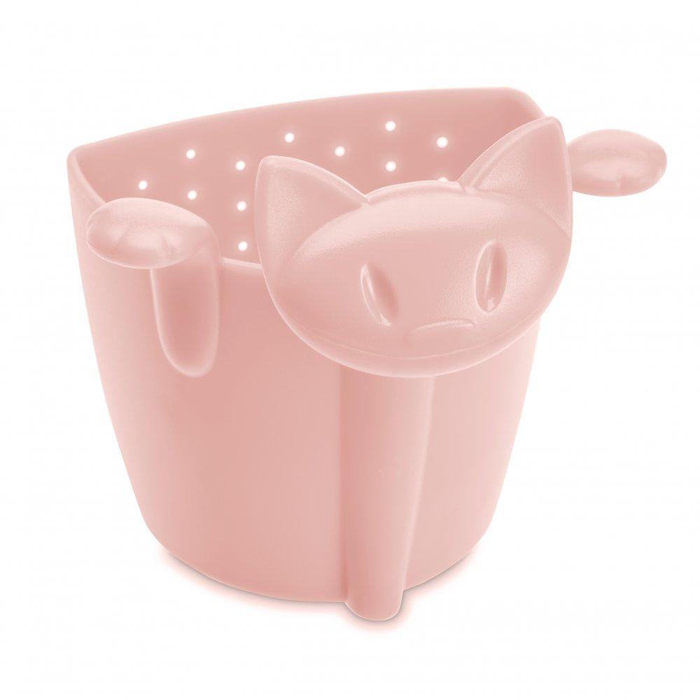 MIAOU Teesieb powder pink