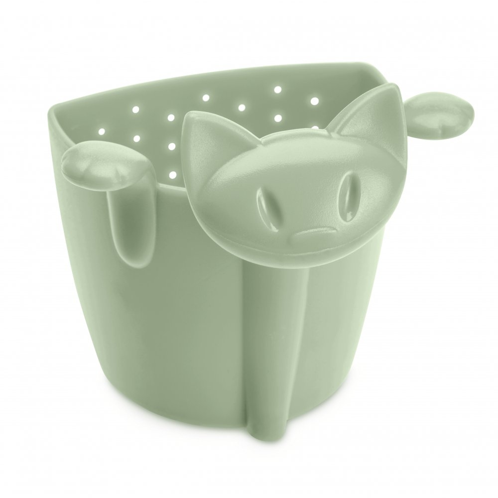 MIAOU Tea Strainer eucalyptus green