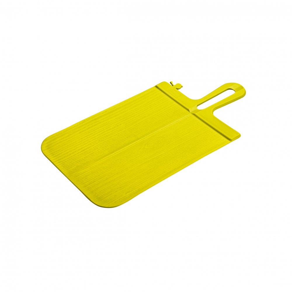 SNAP S Schneidebrett mustard green