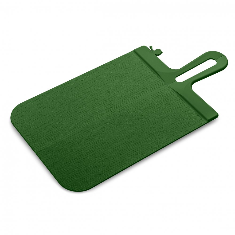 SNAP S Cutting Board forest green