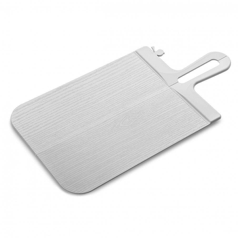 SNAP S Cutting Board soft grey