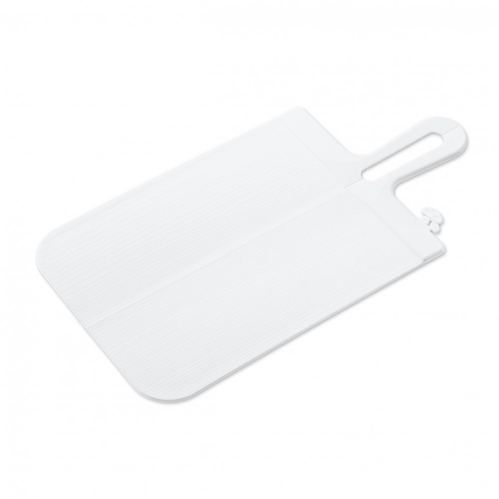 SNAP L Cutting Board cotton white