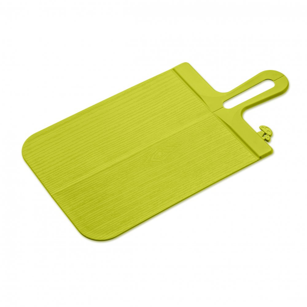 SNAP L Cutting Board mustard green