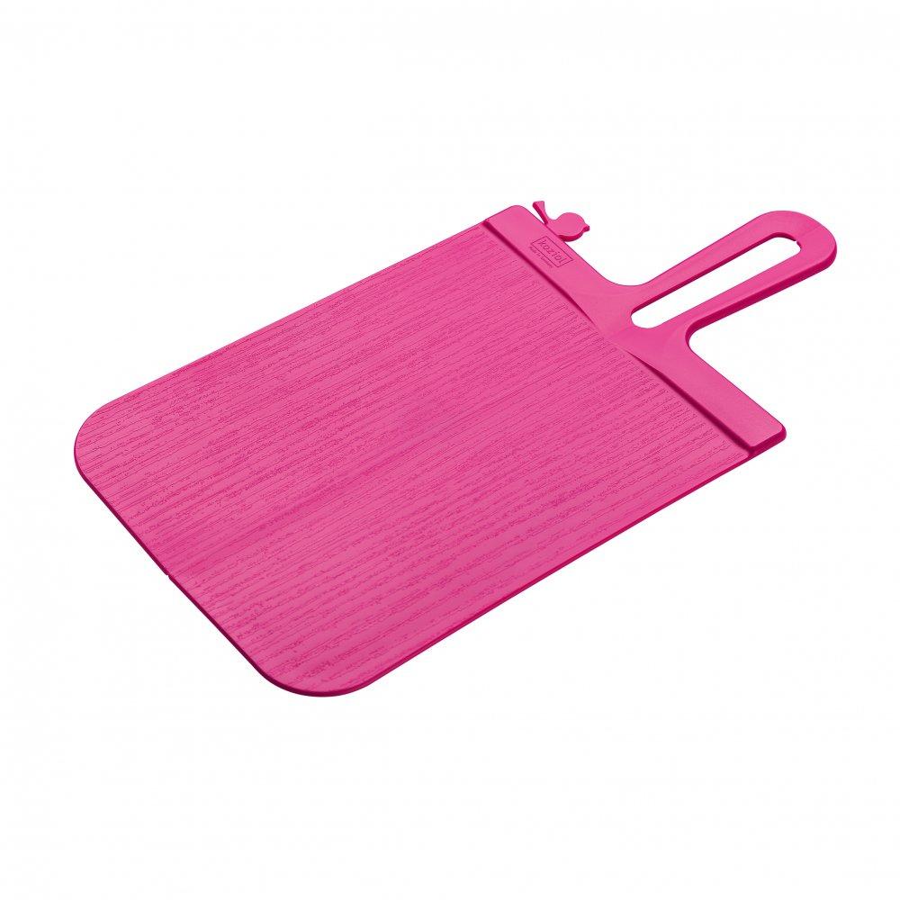 SNAP L Schneidebrett glamour pink