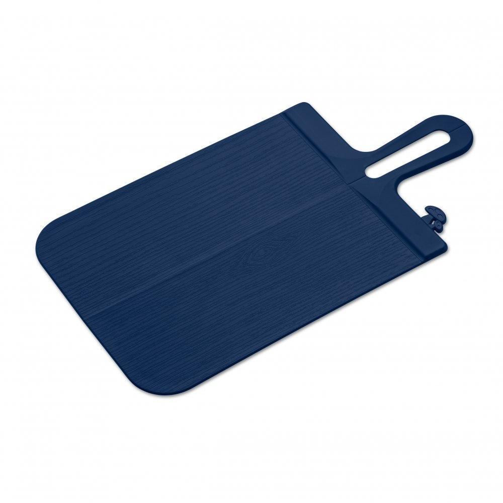 SNAP L Cutting Board deep velvet blue