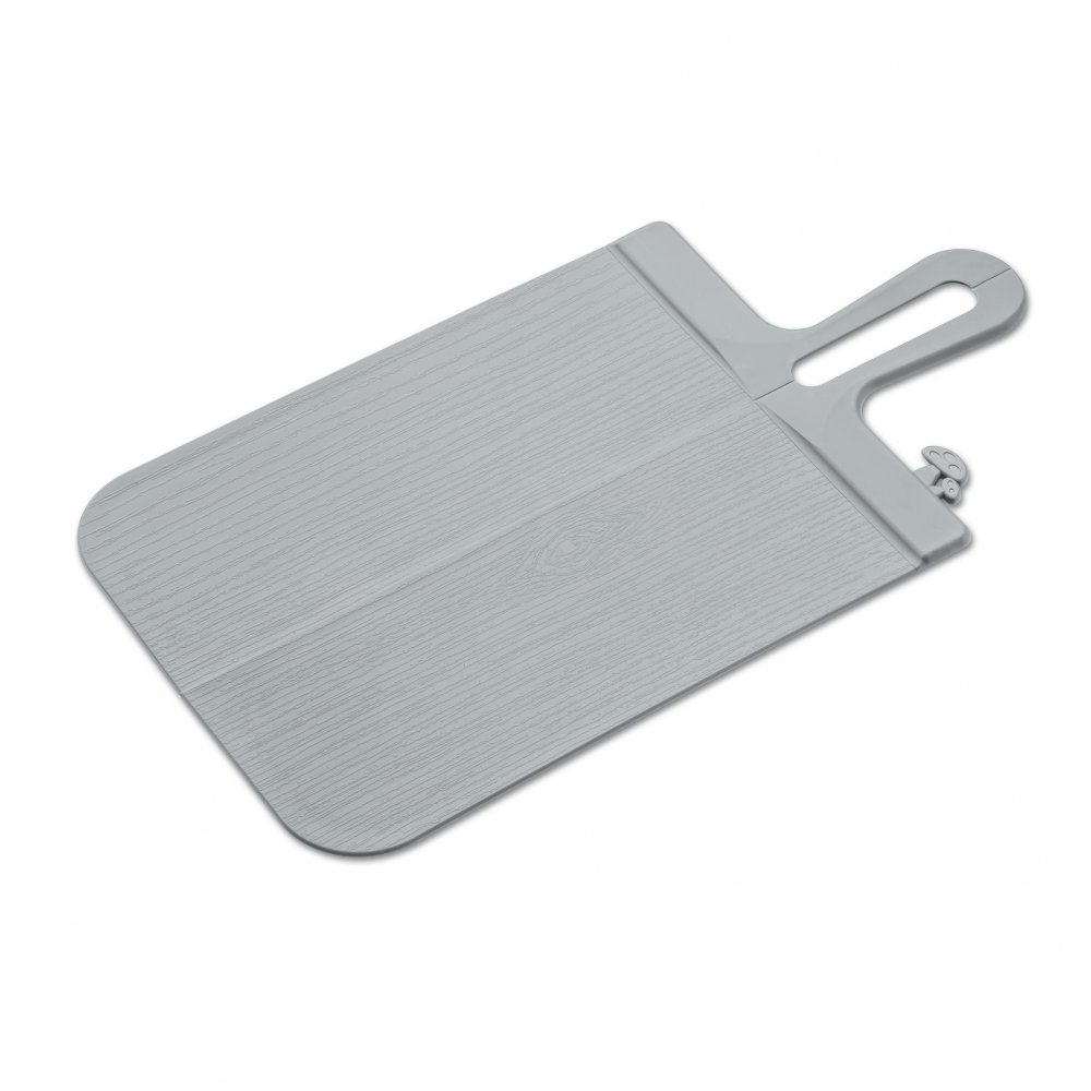 SNAP L Cutting Board cool grey