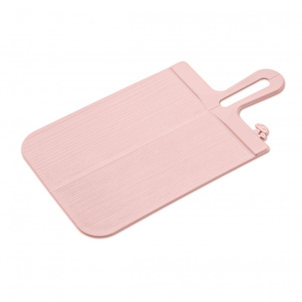 SNAP L Cutting Board powder pink