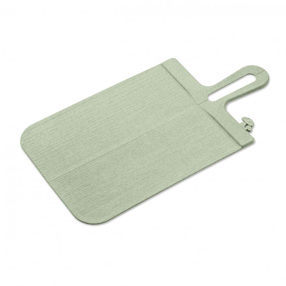 SNAP L Cutting Board organic green