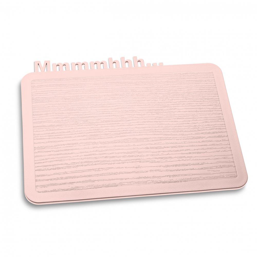HAPPY BOARD Mmmmhhh... Snack Board queen pink