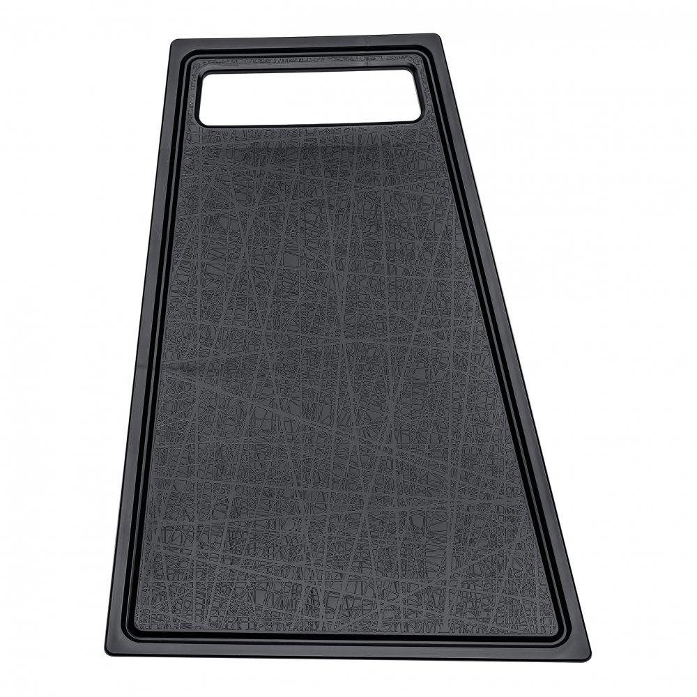 CLUB Cutting Board cosmos black