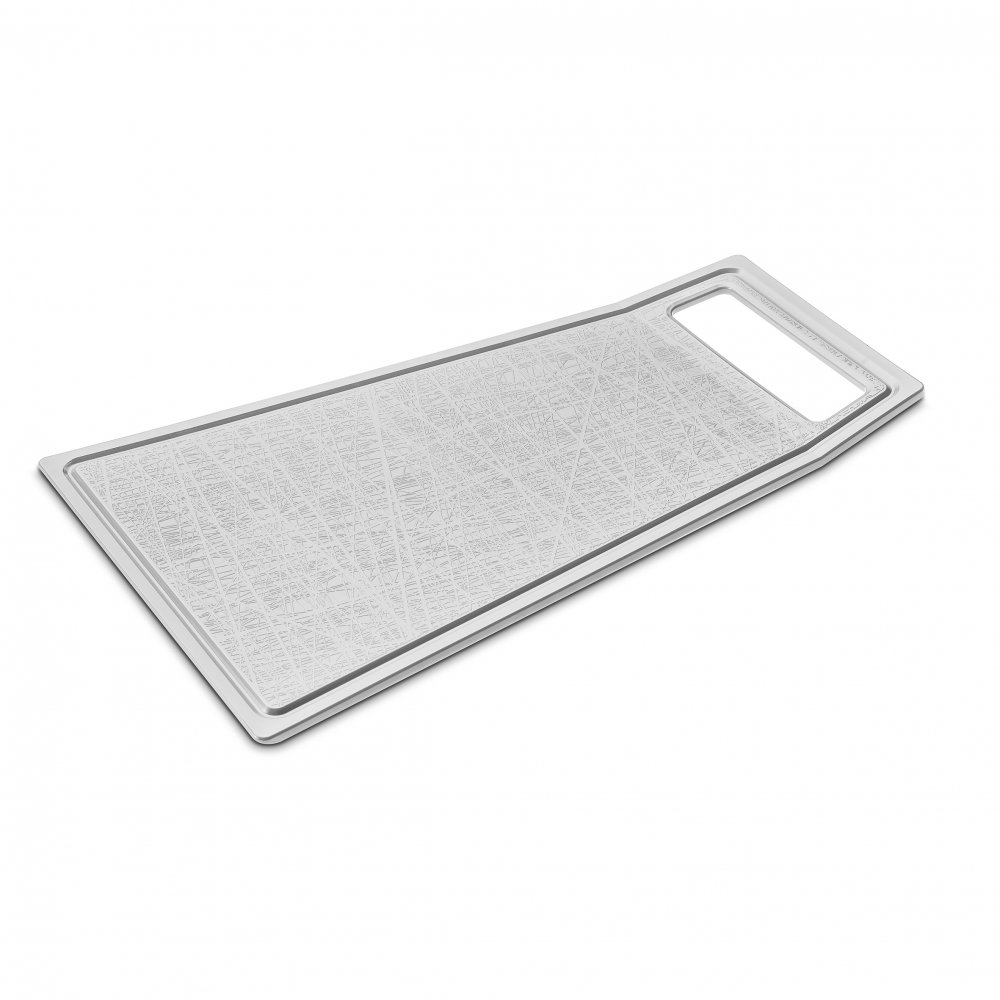 CLUB Cutting Board soft grey