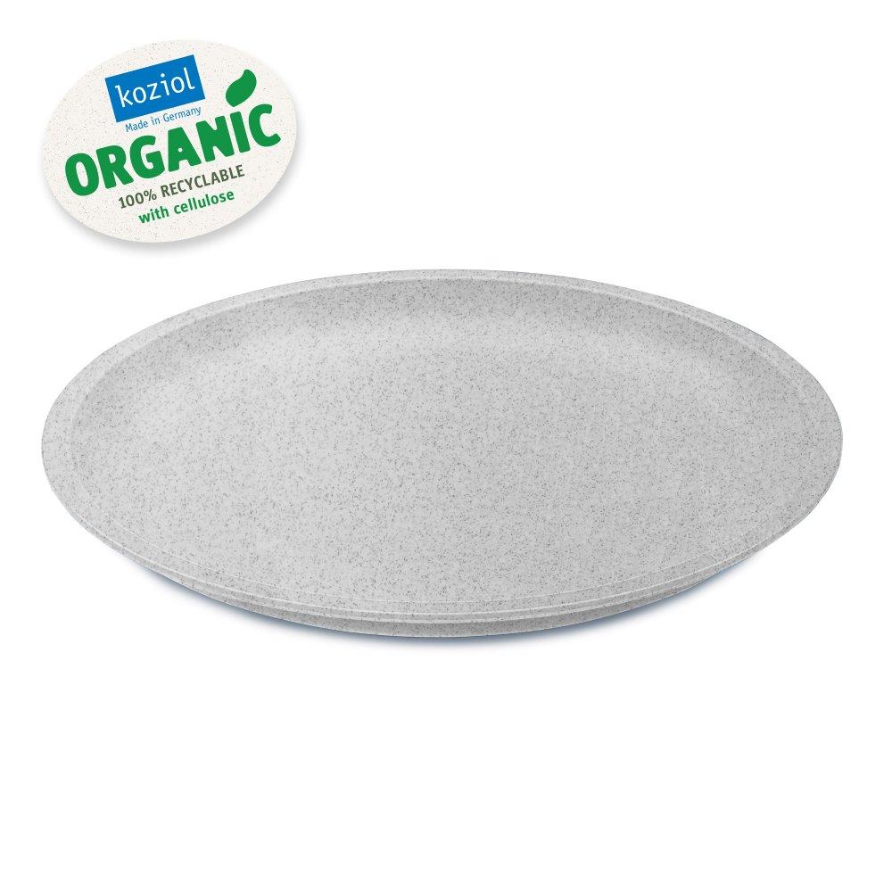 CONNECT ORGANIC Tray 432mm organic grey