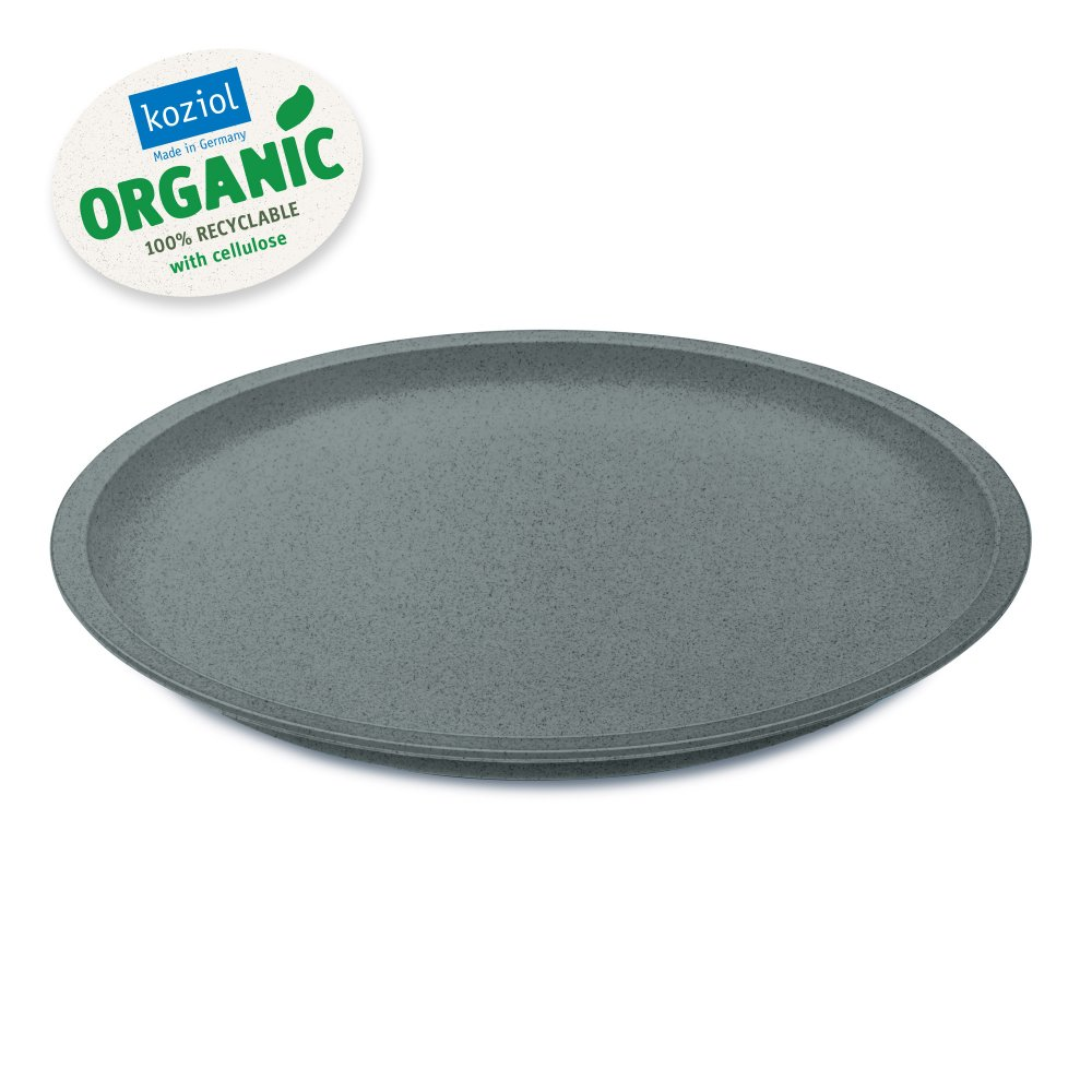 CONNECT ORGANIC Tray 432mm organic deep grey