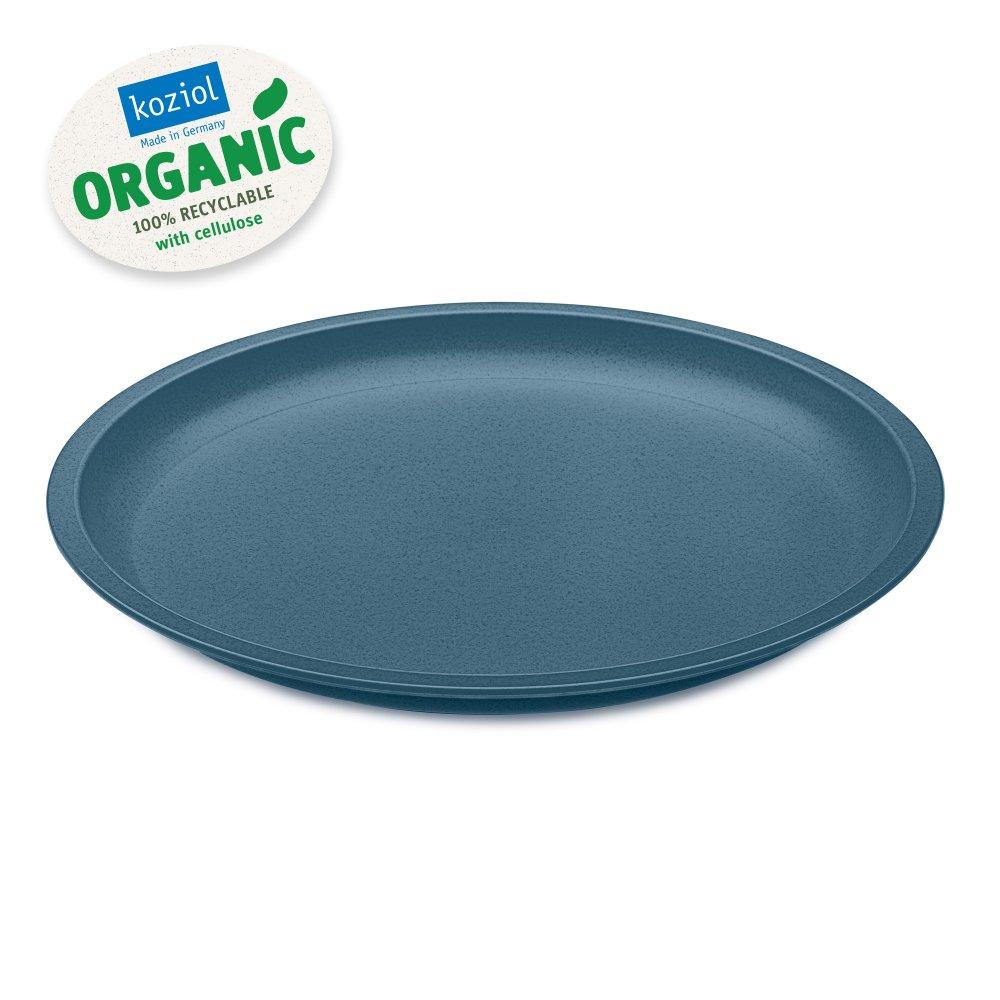 CONNECT ORGANIC Tray 432mm organic deep blue