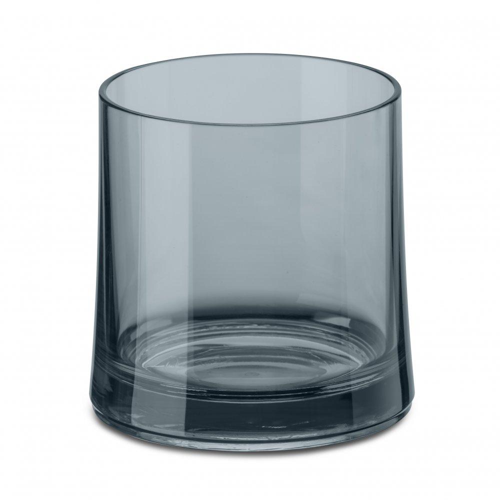CHEERS NO. 2 Superglas 250ml transparent grey