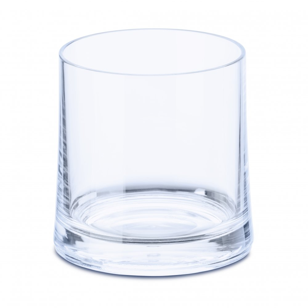CHEERS NO. 2 Superglas 250ml transparent aquamarine
