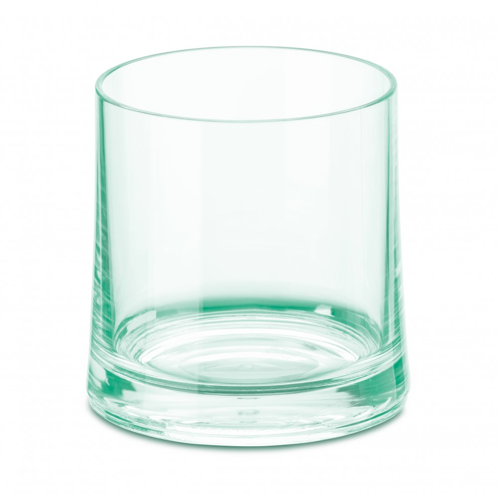 CHEERS NO. 2 Superglas 250ml transparent jade