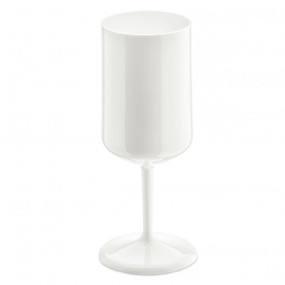 CHEERS NO. 4 Superglas 350ml cotton white