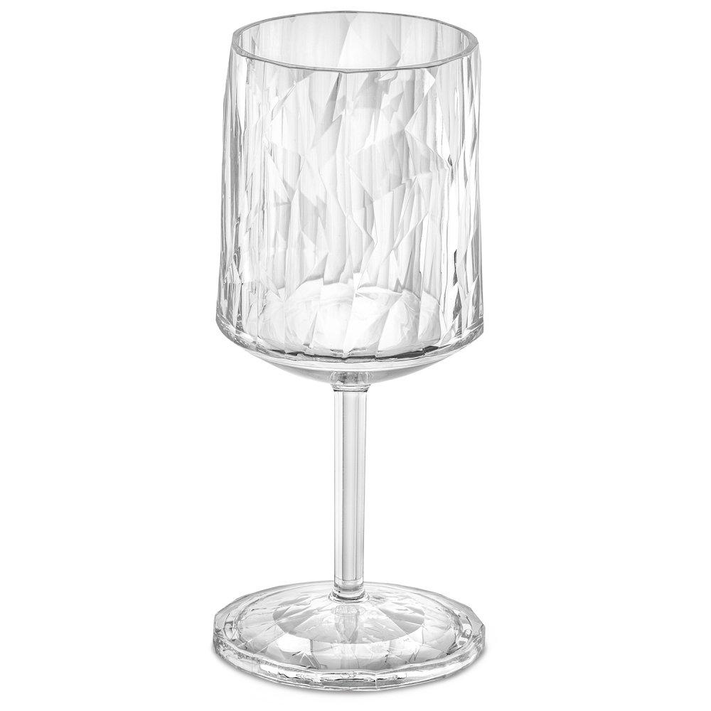 CLUB NO. 9 Superglas 200 ml crystal clear