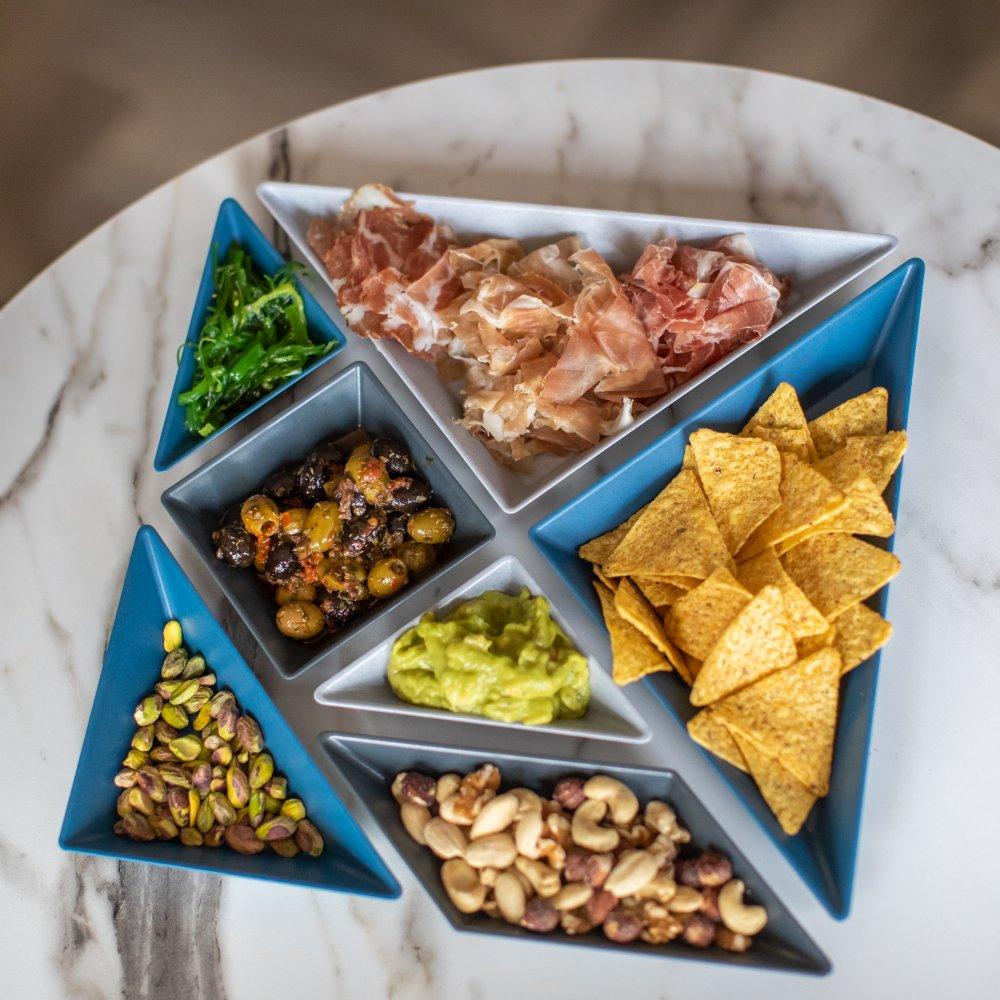 TANGRAM READY ORGANIC Gourmet Set