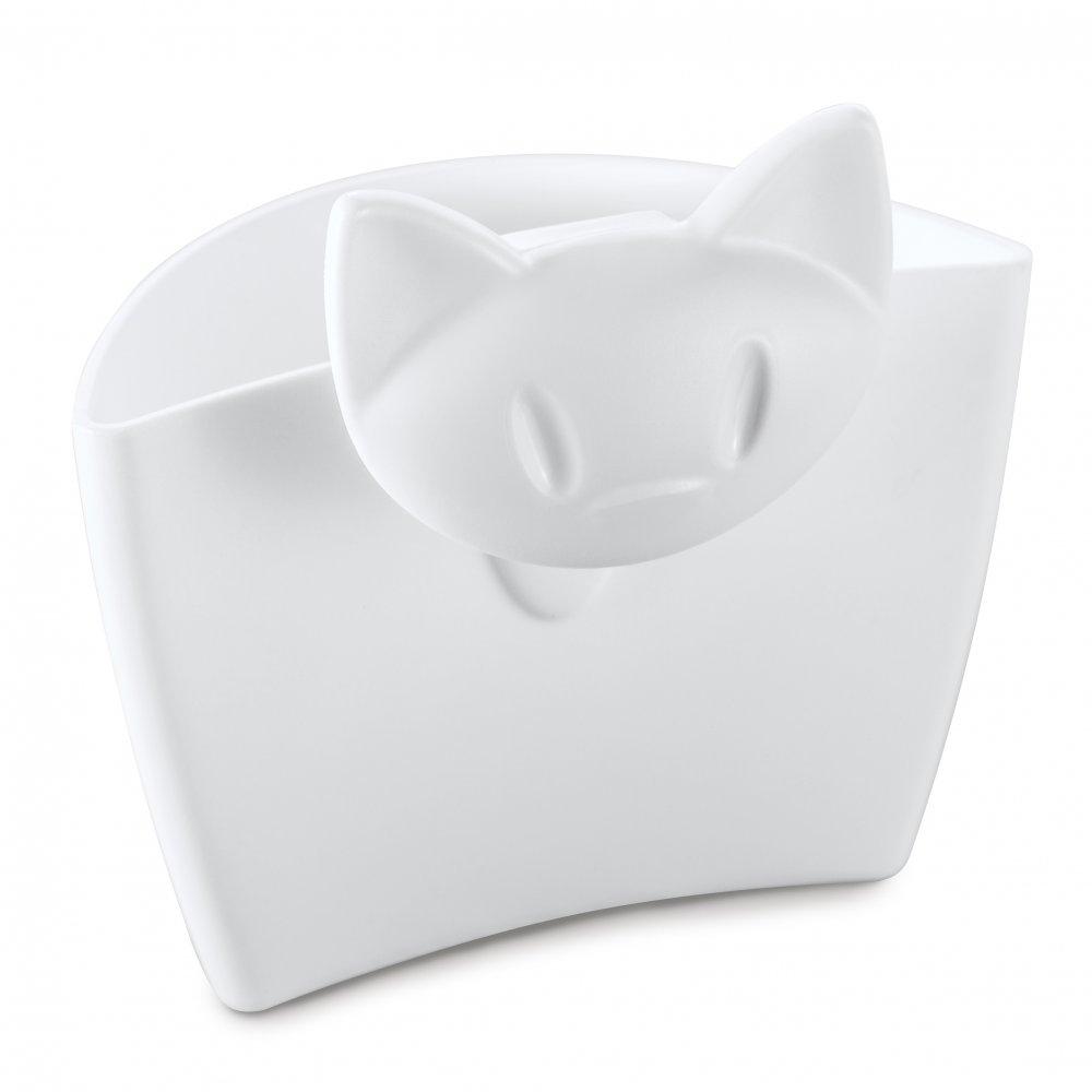 MIAOU Tassenutensilo cotton white