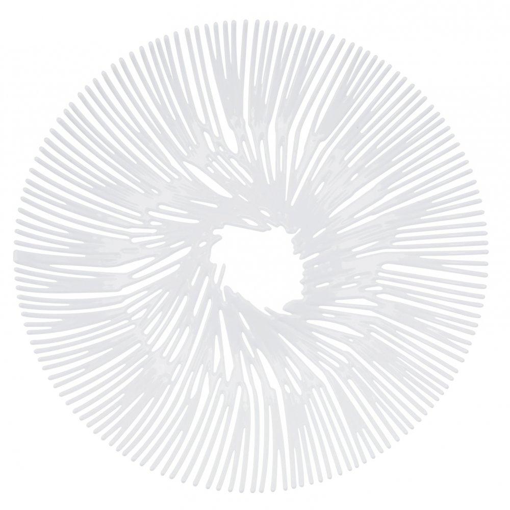 ANEMONE Schale cotton white