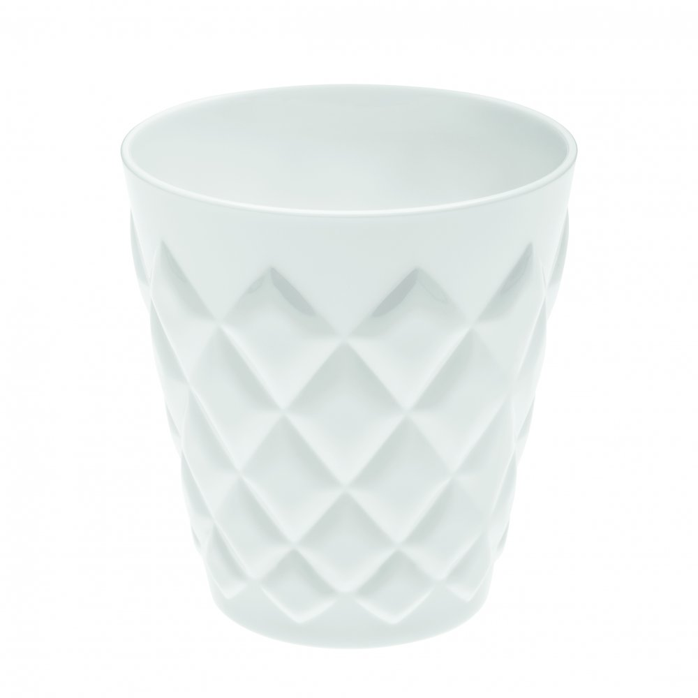CRYSTAL S Goblet 200ml cotton white