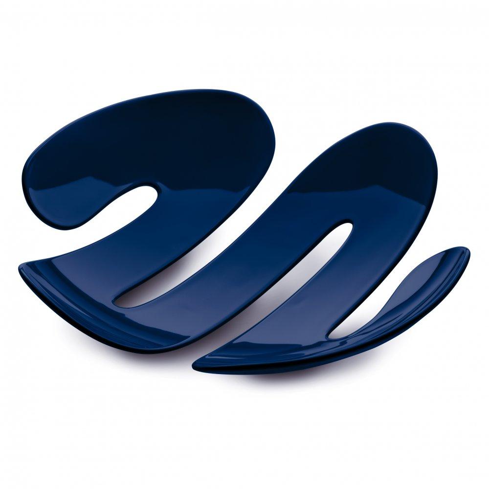 EVE Schale deep velvet blue