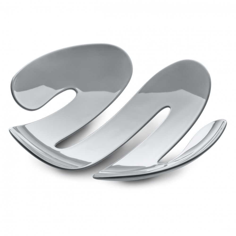 EVE Schale cool grey