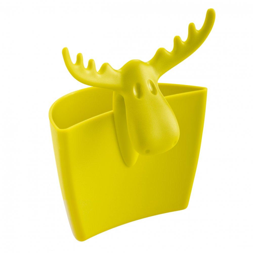 RUDOLF Mini Cup Carryall mustard green