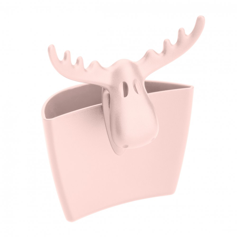 RUDOLF Mini Cup Carryall queen pink