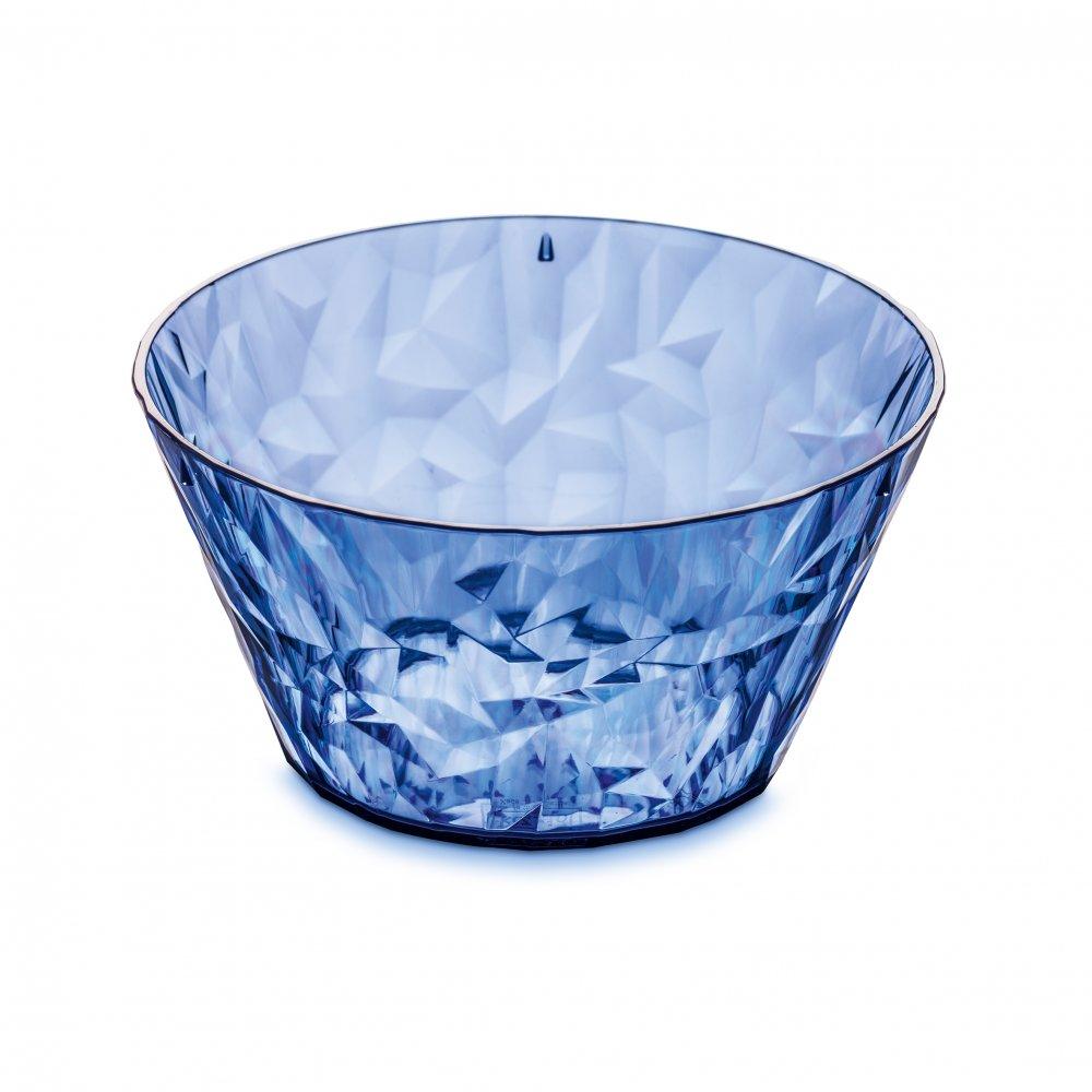 CLUB Portionsschale 0,7l transparent fresh blue