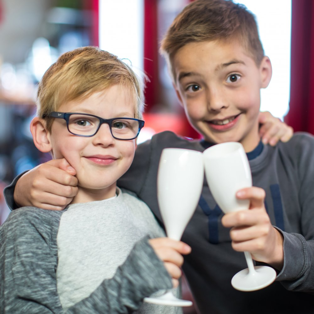 CHEERS NO. 1 Superglas 100ml