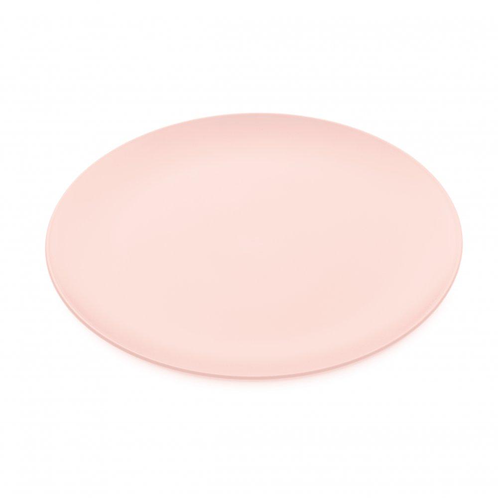 RONDO Dinner Plate queen pink