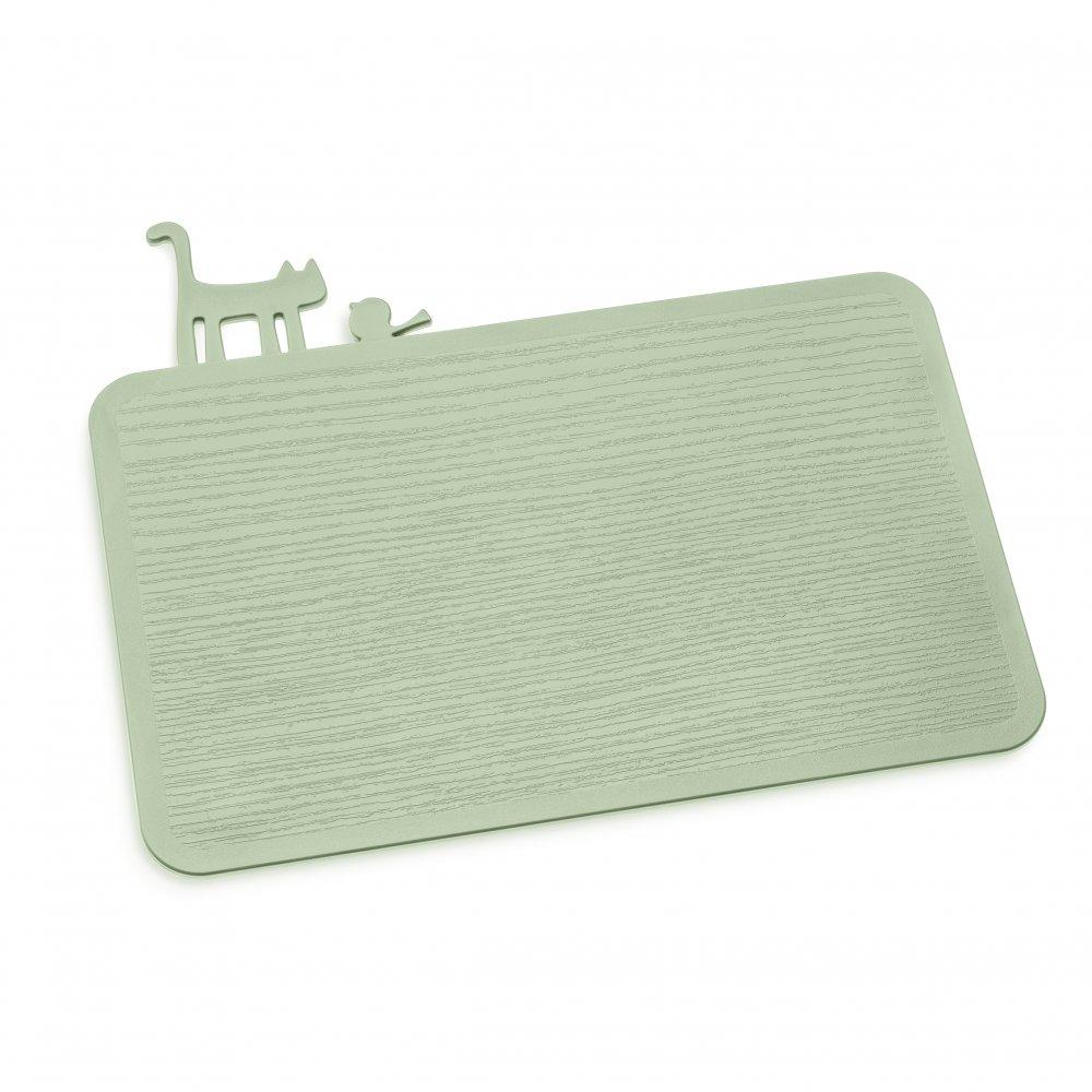 [pi:p] Cutting Board eucalyptus green