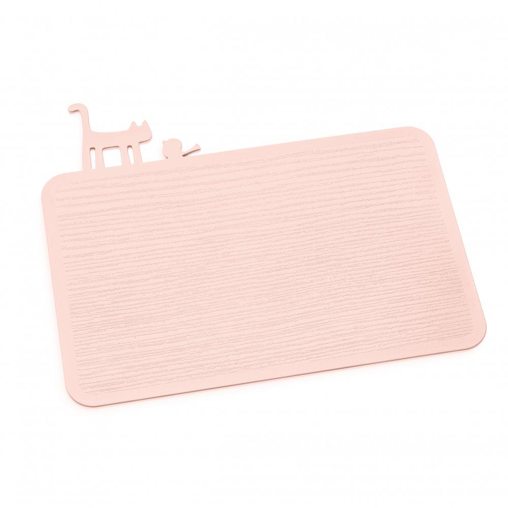 [pi:p] Cutting Board queen pink