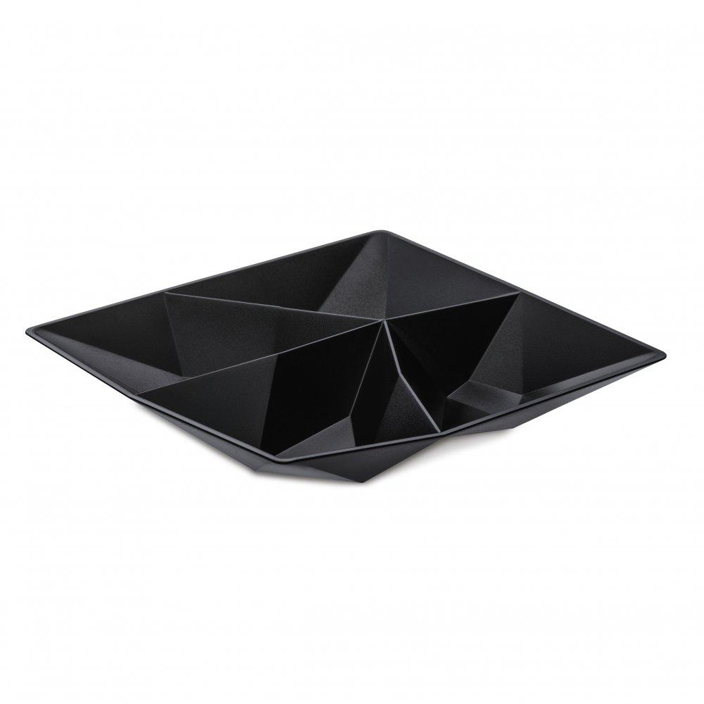 CLUB Snack bowl cosmos black