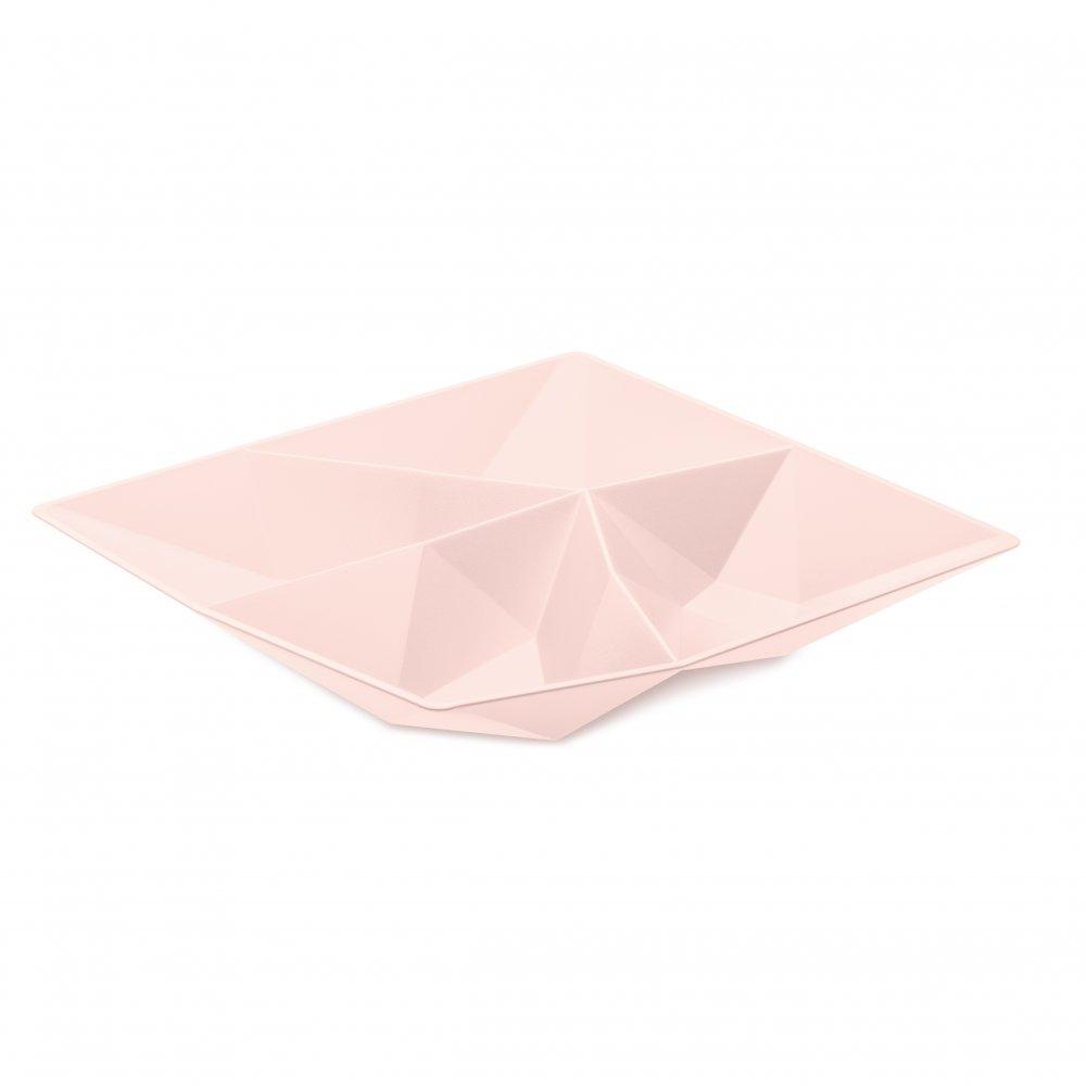 CLUB Snackschale queen pink