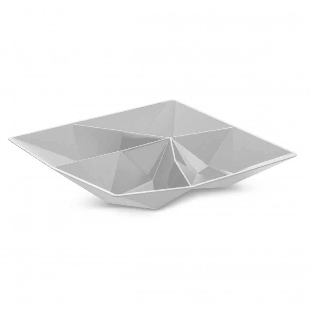 CLUB Snack bowl soft grey
