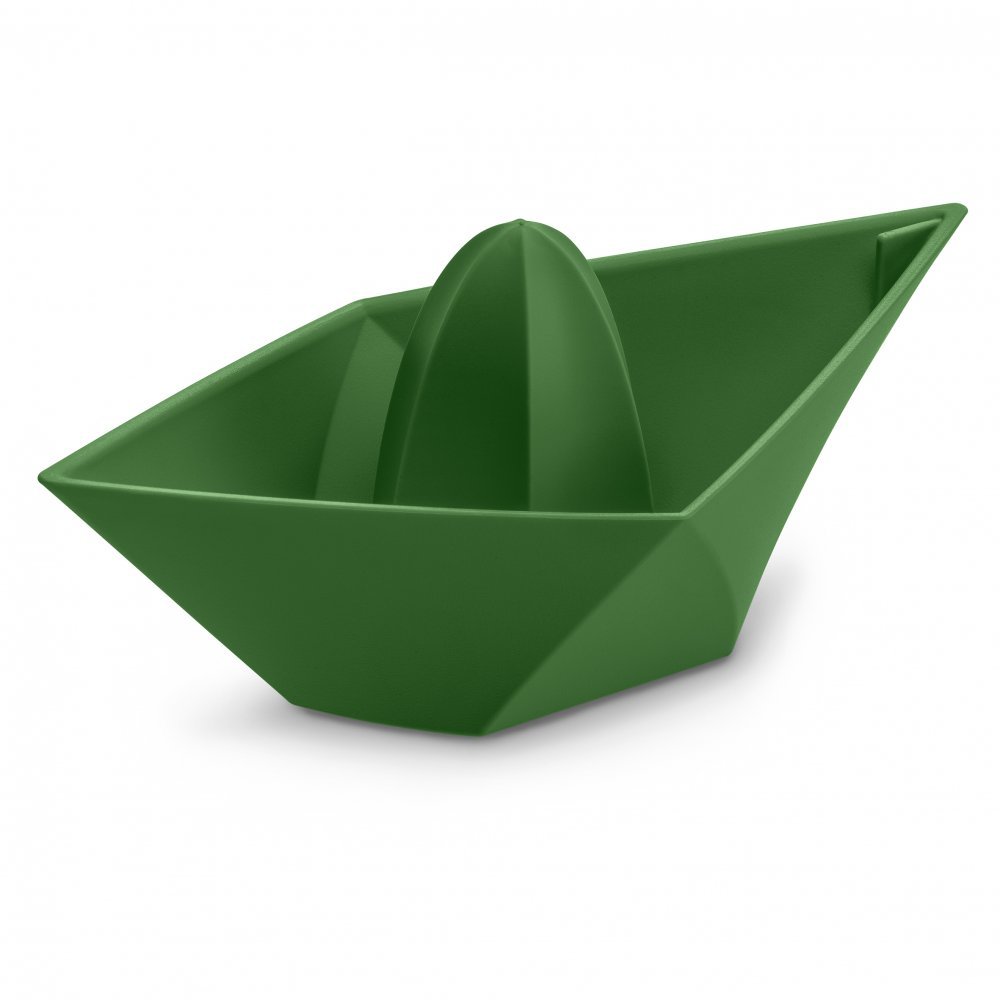 AHOI Lemon Squeezer forest green