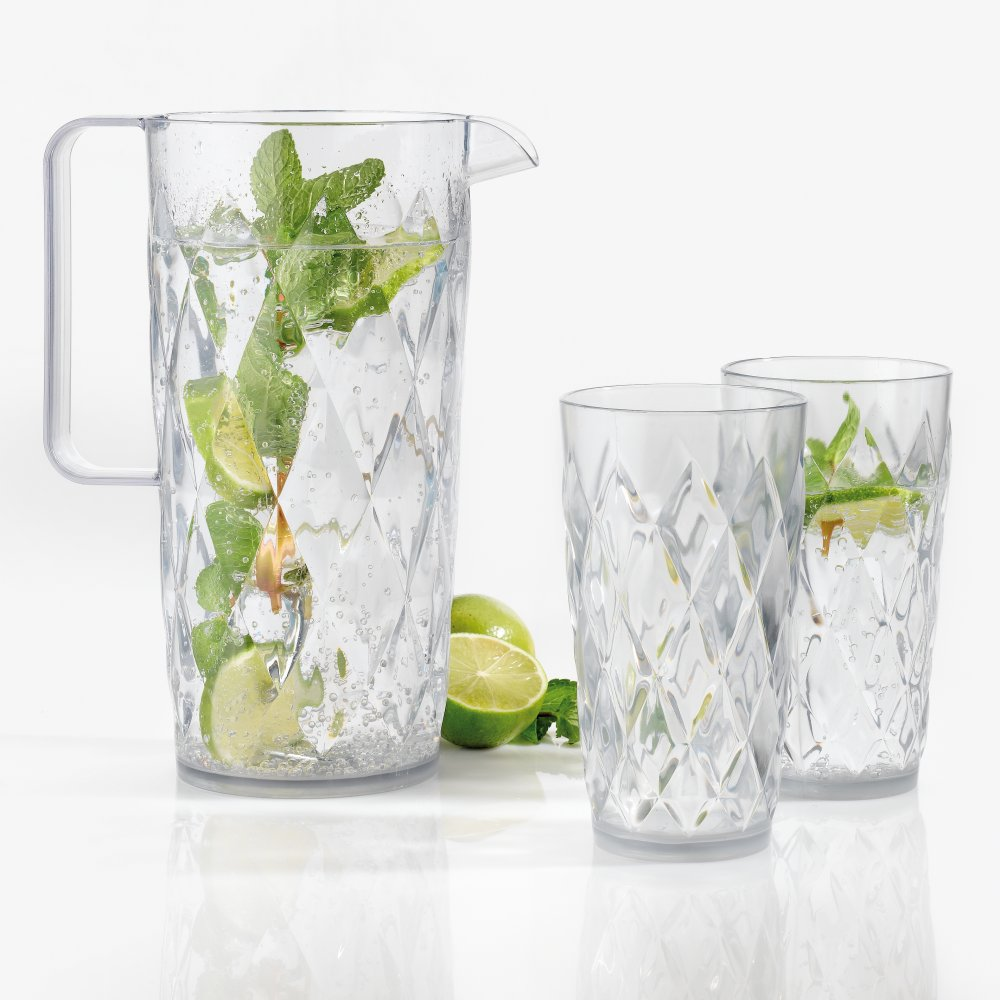 CRYSTAL L Glass 450ml