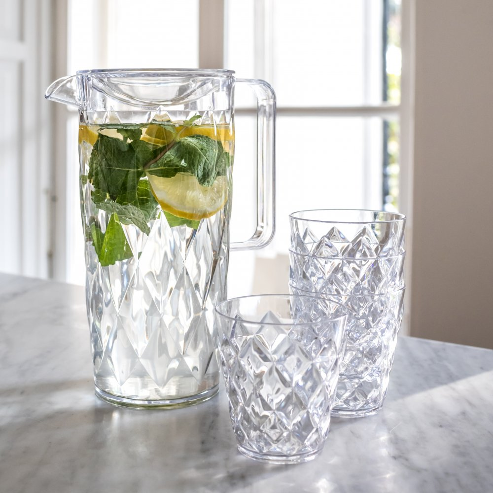 CRYSTAL Pitcher 1,6l