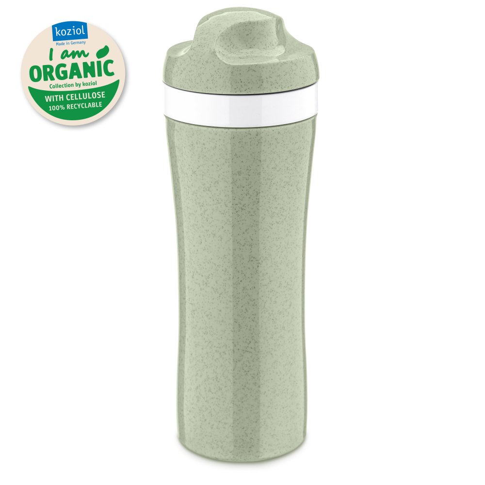 OASE Water Bottle 425ml organic green