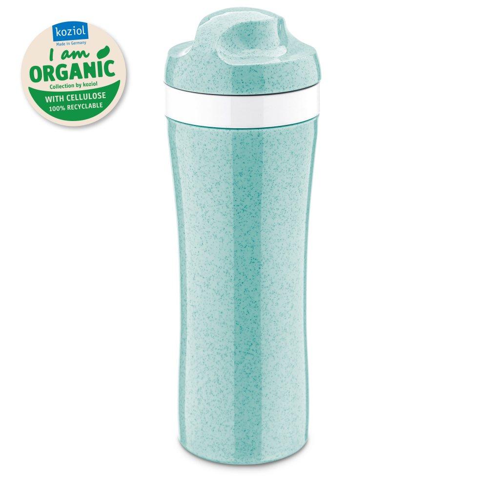 OASE Water Bottle 425ml organic aqua