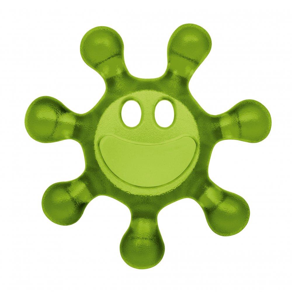 SUNNY Drehverschlussöffner transparent olive green
